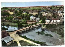 Pacy-sur-Armançon - Le Pont Sur L'Armançon - France