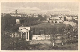 MILAN STADIO CIVICO STADE ARENA SPORT STADIUM ITALIA - Cartoline