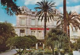 Cp , HÔTEL IMPÉRIAL , Nice , Pension , 1/2 Pension - Restaurantes