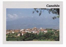 66 Canohès En Català Canoes Et Le Canigou - France