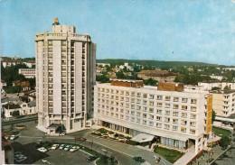 Romania Pitesti Hotel Muntenia 8 - Rumänien