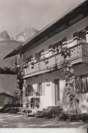 8240 BERCHTESGADEN, Obersulzberglehen - Berchtesgaden