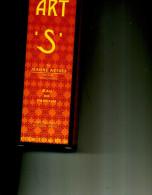 BOITE EAU DE PARFUM JEANNE AERHES 100 ML - Fragrances