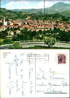 29540) Ascoli Piceno Panorama - Viaggiata - Ascoli Piceno