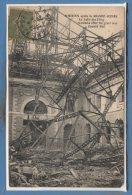 80 - AMIENS --  Aprés La Grande Guerre - La Salle Des Fêtes - Amiens
