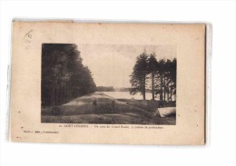 31 ST FERREOL Bassin, Grand Bassin, Animée, Ed Breffeil 10, 1942 - Saint Ferreol