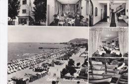 ITALY - CATTOLICA -HOTEL CRISTALLO - Rimini