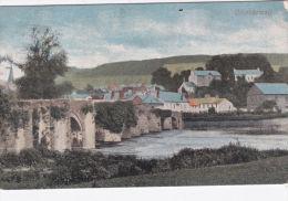 CRICKHOWELL, WALES - Breconshire