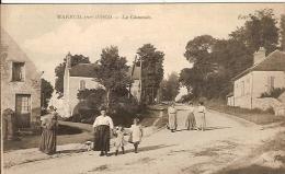 60 - Mareuil-sur-Ourcq - La Chaussée - Frankreich