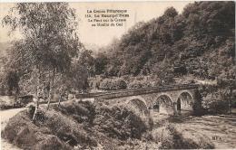 Bourg D'Hem Le Pont Sur La Creuse - TTB -neuve - France