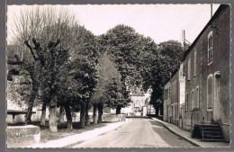 NOYERS . L'entrée Du Pays . - Noyers Sur Serein