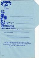AEROGRAM    MALAWI - Malawi (1964-...)
