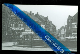 Iseghem  Izegem  : Geen Postkaart - Prent Met Reklame Op Achterkant - 30 Verschillende Kaarten - Izegem