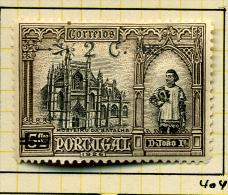 Portugal 1926 Y&T 404 * - Neufs