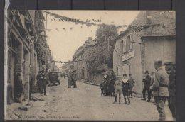 19 - Village De Corrèze - La Poste - Other Municipalities