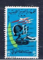 LAR+ Libyen 1969 Mi 288 Soldat - Libya