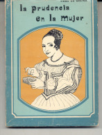 """OBRA DE TEATRO: """"LA PRUDENCIA EN LA MUJER"""" ESCRITO POR TIRSO DE MOLINA. GECKO. - Théâtre"""