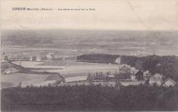 Orroir ( Mont  De L'Enclus) -  Vue Prise Du Haut De La Tour. - Mont-de-l'Enclus