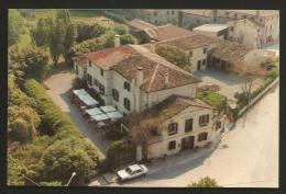 Treviso - Provincia - Giavera Del Montello - Antica Trattoria Agnoletti - Formato Grande - Viaggiata - Treviso