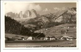 A131 VAL DI FASSA CAMPITELLO VERSO IL SASSOLUNGO - Trento