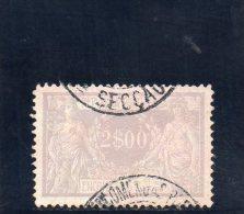 PORTUGAL 1920-1 COLIS O - Oblitérés