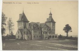 Nessonvaux - ch�teau de Banneux