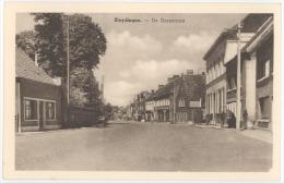 Sleidingen - Dorpstraat - Evergem