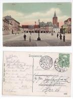 Jicin A1 - Tschechische Republik