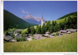 ALTO ADIGE - SUDTIROL - Dolomiti - Alta Val Pusteria - Prato - Drava - N° P 18/14 - Prato