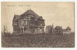 Rixensart   *  Groupe De Villas - Rixensart