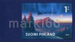 Finland - 2010 - Christmas & New Year - Mint Stamp - Finland