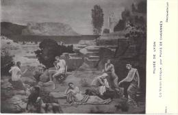 LYON Musée. La Vision Antique. Puvis De Chavannes. - Lyon