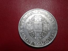 50 ESCUDOS 1972 - Portugal