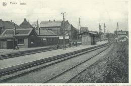 Puurs - Station ( Verso Zien ) - Puurs