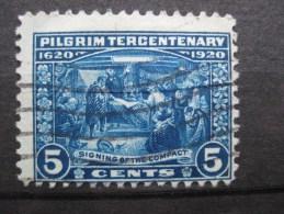 Timbres Etats-unis : 1920  N° 550 - United States