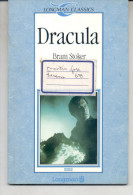 "CHILDREN'S BOOK: ""DRACULA"" WRITTEN BY BRAM STOKER. GECKO. - Enfants"