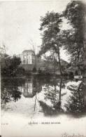 PostkaartZwitserland A581   Genéve- Musée Ariana - Ohne Zuordnung