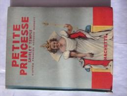 PETITE PRINCESSE SHIRLEY TEMPLE - Books, Magazines, Comics