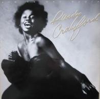 * LP *  RANDY CRAWFORD - NOW WE MAY BEGIN (Holland 1980 EX-!!!) - Soul - R&B