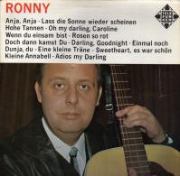 * LP *  RONNY - SAME - Vinyl Records