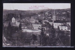 ROQUECORBE - Roquecourbe