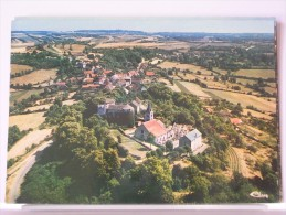 21 - MONT SAINT JEAN - VUE GENERALE AERIENNE - 1979 - Autres Communes