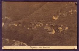 BOGNANCO FUORI MESSASCA ( Verbania )  - Viaggiata 1913 -  ( 2 Scans. ) - Other Cities