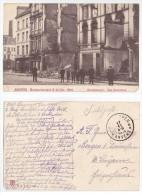 Anvers A6   Bombardement 1914 - Belgique