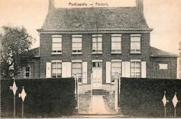 Poelcapelle Pastorij - Langemark-Poelkapelle