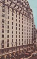 Cp , ÉTATS-UNIS , NEW-YORK , Century Paramount Hotel - Time Square