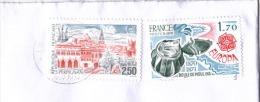 1979 - Sur Env. - (E78) - Europa - Perpignan Boule Du Moulins - Oblitération Rondes - France
