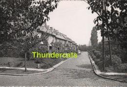 CPA WATERMAAL BOSVOORDE ** WATERMAEL BOITSFORT LE LOGIS **  RUE DE L'AUTRUCHE - Watermael-Boitsfort - Watermaal-Bosvoorde