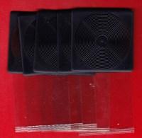 INLETTS POUR PIECE OU CAPSULE. DIAMETRE MAX: 48 Mm, AVEC PROTECTION,PAR 5. - Matériel