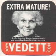#D77-005 Viltje Vedett - Sous-bocks